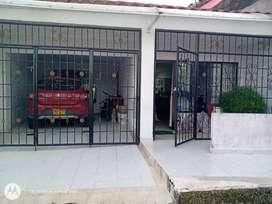 Venta de 2 casas en una en Villavicencio