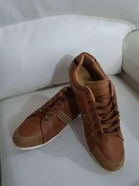 Zapato casual sport hombre