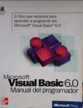 Cómo programar visual basic 6.0
