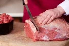 Cortador de carne