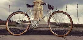 Bicicleta Coaster Vintage