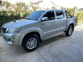 TOYOTA HILUX 4x4 FULL IMPECABLE