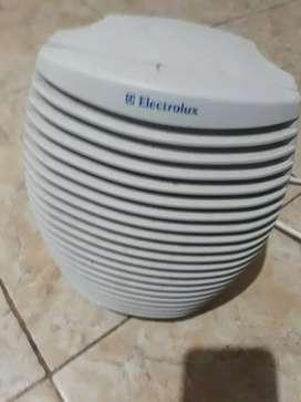 Caloventor solo caliente