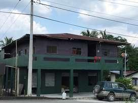 Venta bonita Casa en Tarapoa - Sucumbios