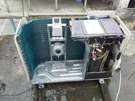 Instalacion Mantenimiento Reparacion Ac e Linea blanca