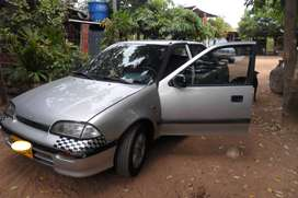 Vendo chevrolet swift 1300