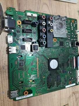 Main Sony Kdl32ex525