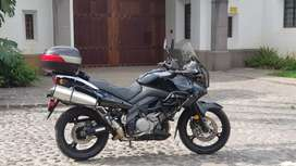 Vendo Vstrom DL 1000