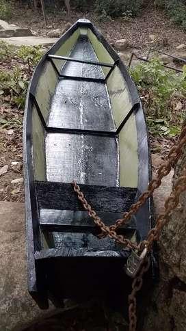 Vendo canoa para pezcar