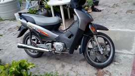 Vendo Gilera 110cc muy buena!! Motor 10pts