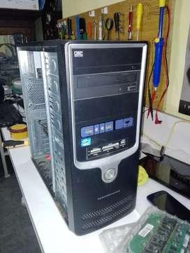 Servicio técnico a domicilio notebook, PC y afines
