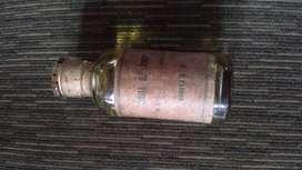 Botellita de Aceite de Cocina 1950
