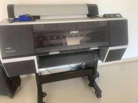 Plotter Epson Stylus Pro 7700