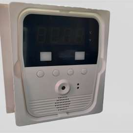 Infrared counter