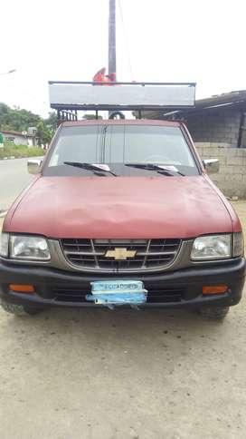 Se vende camioneta Chevrolet