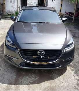 A la venta carro Mazda 3 Grand Touring Full