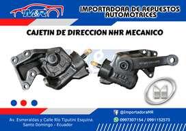 CAJETINES DE DIRECCION NHR
