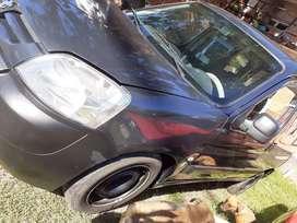 Vendo Peugeot Parnert o Permuto Recibo Auto Menor Valor