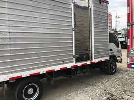 venta camion JAC 1063 5 toneladas