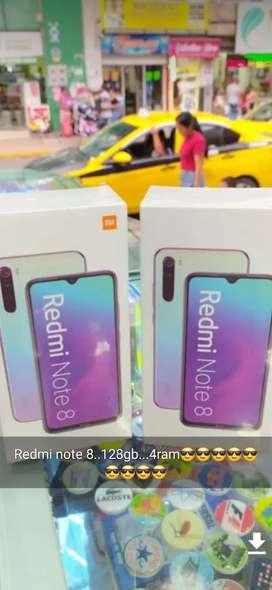 Xiaomi redmi8