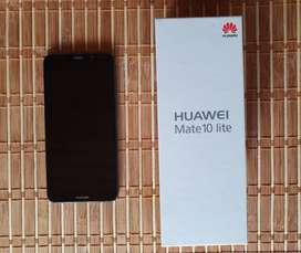 ¡Oferta! Celular Huawei P10 mate lite