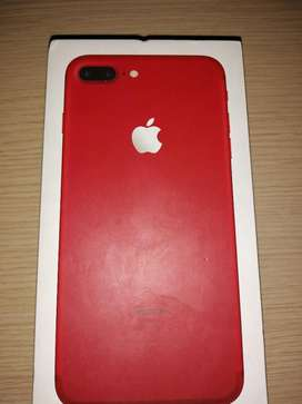 Vendo iPhone 7 Plus de 128gb