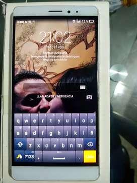 Huawei mate s libre