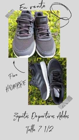 Zapatos Deportivos Adidas Nuevos