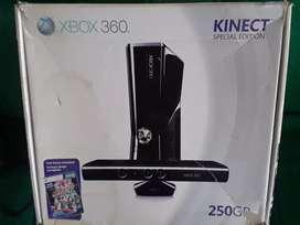 Vendo o cambio XBOX-360