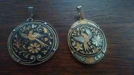 Medallas Toledo Españolas Hermosas