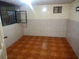Se arrienda minidepartamento $150 en el Comité del Pueblo  3 habitaciones cocina y baño
