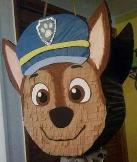 Piñatas Pow Patrol Desde