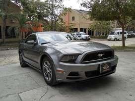 Ford Mustang Convertible Motor V6 2014