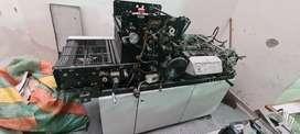 Vendo maquina amada 1360