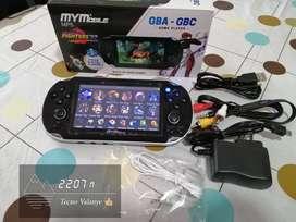 MP5 MYMobile. GBA~GBC