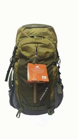 Mochila Camping Trekking 45  5 Lts Importada