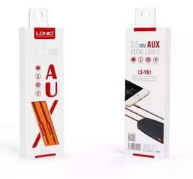 Cable auxiliar 3.5mm