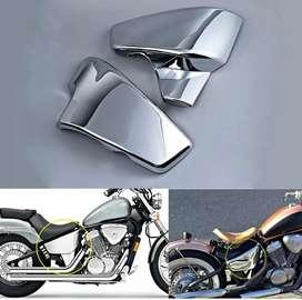 Honda Shadow 600 Side Cover