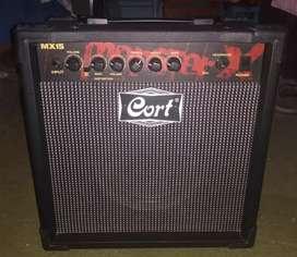 Amplificador Cort MX15