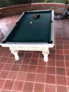 Venta mesa de Billar y Billar Pool