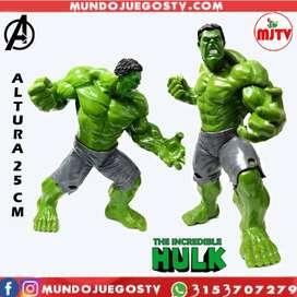 Hulk Figura Original
