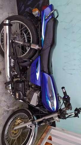Vendo rx115