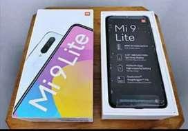 Se vende Xiaomi mi 9 lite