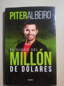 Libro El Sueño Del Millón de Dolares