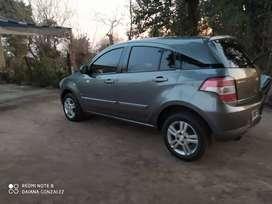 Vendo Chevrolet agile bien cuidado
