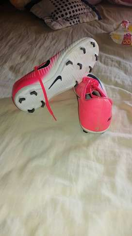 Zapatos de pupos