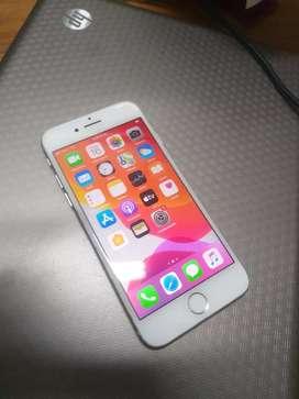Iphone 7 en excelente estado