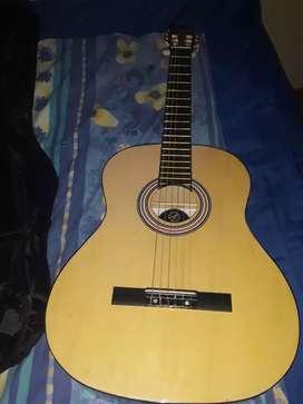 Venta de guitarra nueva