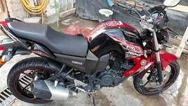 Yamaha fz 16 2015