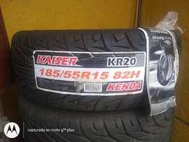 Llantas Kenda 185/55R15